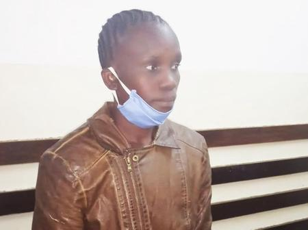 27-Year-Old Woman Jailed for 10 Years for Abetting Defilement of a Minor