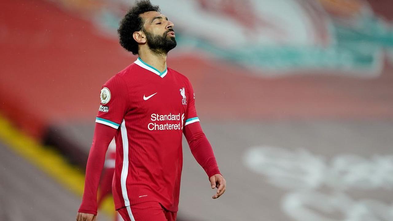 Liverpool transfer news: Mo Salah at a crossroads amid PSG links
