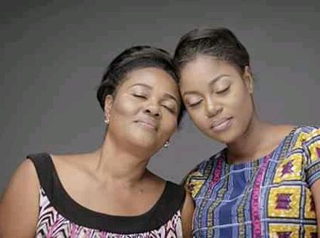 Check Out The Mothers Of MzVee, Emelia Brobbey, John Dumelo And Yvonne Nelson