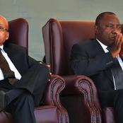 President Ramaphosa Refuses To Visit Nkandla