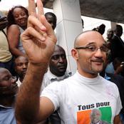 Heureux du retour de son père, Voici la grande surprise que Michel Gbagbo a prévu pour l'accueillir