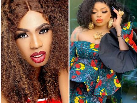 James Brown Stir Reactions After He Said This About Bobrisky And Other Crossdressers(Video)