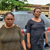 Exclusive: Lagos Police Arrest Mothers For Alleged Killing Of 64-Year-Old Man