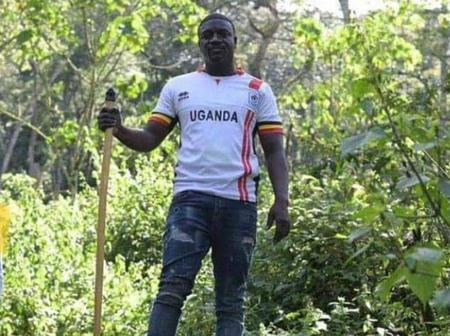 Four Amazing Things That Happened In Uganda During Akon's Tour in Early April