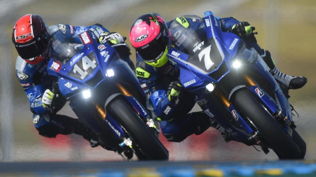 Motocyclisme – Pas de Bol d'Or pour Grégory Leblanc