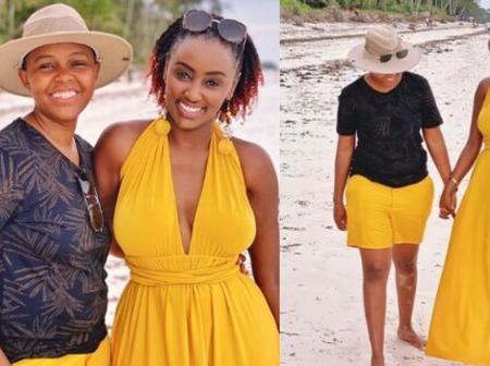 The Unbelievable Story of TV Producer Makena Njeri