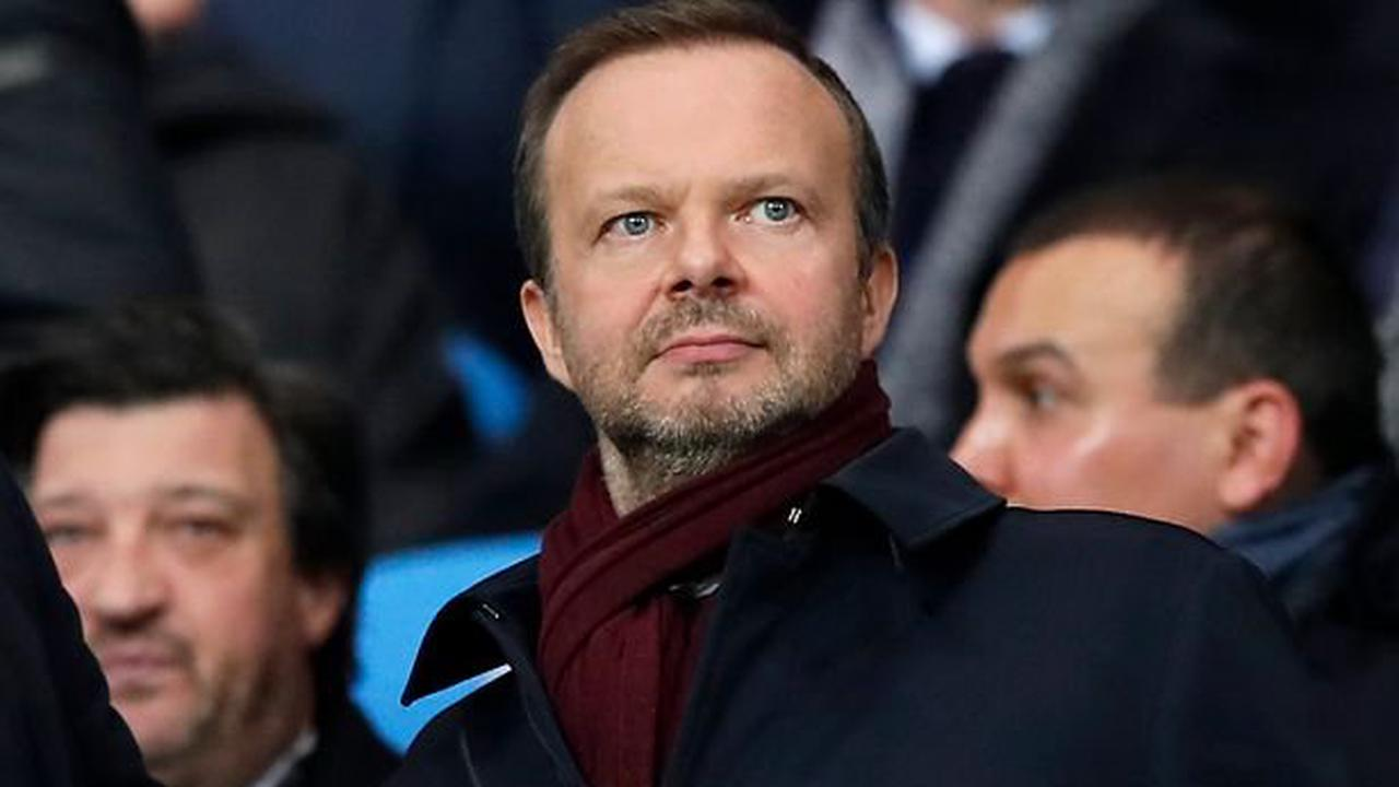 Man Utd financial report shows debt listed as £443.5m as Ed Woodward sends message to fans