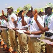 Important information for recent ex-corpers