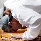 قصة.. ذهب يصلي الفجر في المسجد وعند عودته وجد شيئاً غير متوقع جعله من الأثرياء
