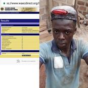 Help Me With Mechanic Toolbox — 19yrs Imo Boy With Good WAEC Pleads After Saying: No Hope For School