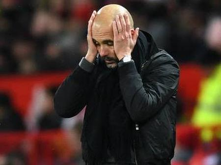Pep Guardiola Has Defeated All Premier League Managers Except This One