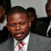 Bushiri said he will never go down without a fight
