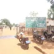N/R: Security men Watched Over Motorbikes As Additional Duty For Pay In The Yendi Municipal Hospital