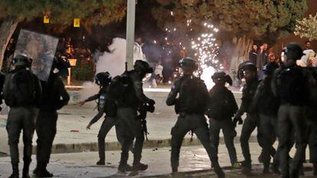 Escalade de la violence à Jérusalem sur fond de menaces d'expulsions