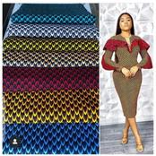Fish Scale Designs For Classy And Beautiful Ladies To Rock This Month Of March