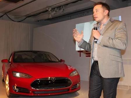 Elon Musk fortune jumps $15 billion, set to turn into world's third-most richest person