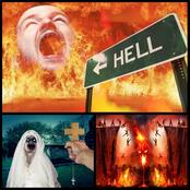 Do Ghost and Hell really exist- See what the bible and scientist say about this