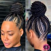 Tired Of Visiting The Saloon Regularly? See Some Long Lasting Styles You Need To Try This Week