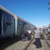 بعد خروج عربة قطار عن مسارها اليوم.. هذه أبشع حادث قطار أودى بحياة 350 راكب