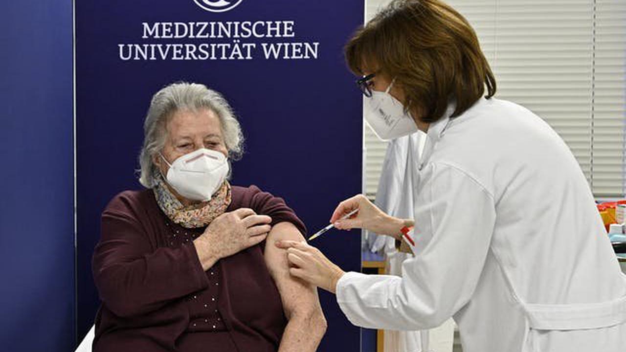 Tausende Österreicher verdanken Impfung ihr Leben