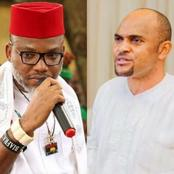 Nnamdi Kanu Is Breeding A Terrorist Gang In Igbo Land & The Elders Are Pretending A A Monster Is Not In Charge - Chris Ososa