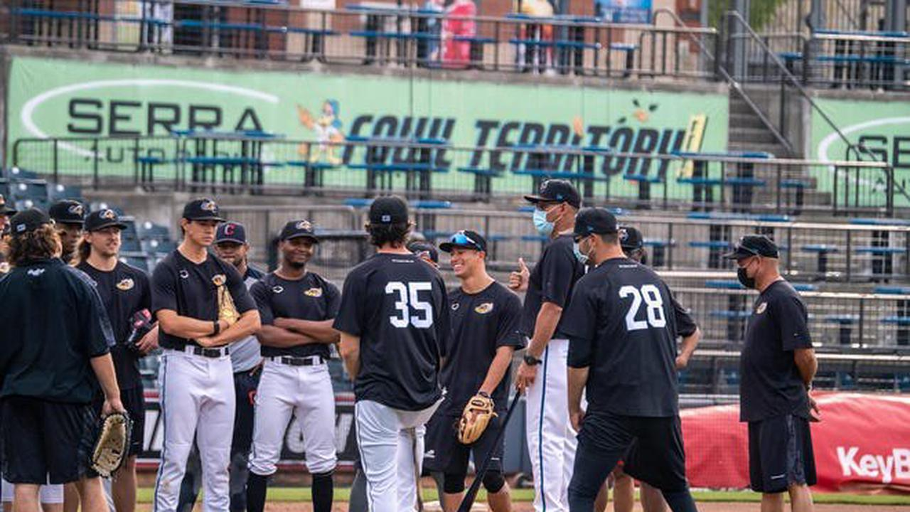 RubberDucks ready to play ball after 2020 season canceled by pandemic