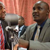 Senator Murkomen and Hon Mbadi Set To Meet Live on a National Television