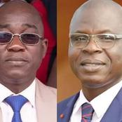 Divo : situation inquiétante entre Amédé Kouakou et le candidat Lassina Koné dit