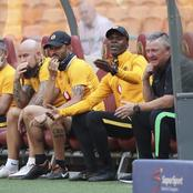The man responsible for the decline of Kaizer Chiefs has been finally revealed | Opinon?