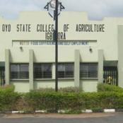 Recruitment: OYSCATECH Announces Recruitments Of Staff Into Key Positions In The Institution