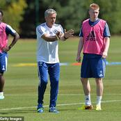 Manchester City star De Bruyne finally reveals what Mourinho told him that made him leave Chelsea