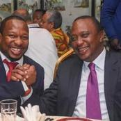 Is Mike Sonko Headed For A Comeback?
