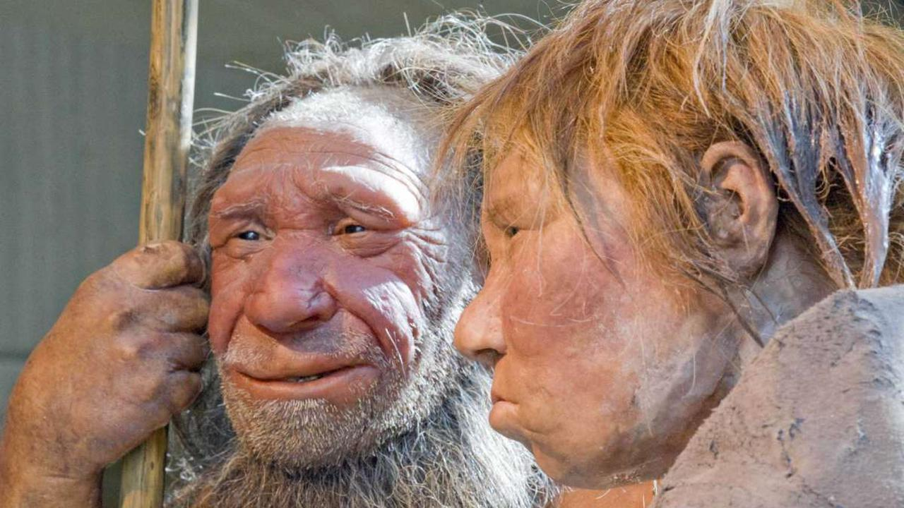 'Neanderthal thinking' wasn't that bad. Biden should apologize to them.