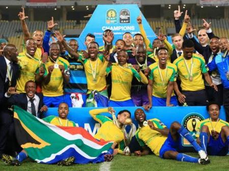 Will Mamelodi Sundowns rule the PSL for the next 5 years