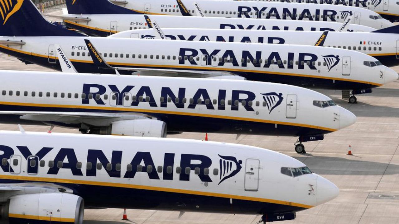 Ryanair blocks UK investors from buying shares in Brexit move
