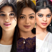 See the current new looks of Mehek, Ratan and Veera of Zee world in their latest photos