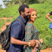 Popular Kannywood Actress, Rahama Sadau Releases New Pictures Online