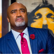 Video: Nigeria Is A Scam And No Politician Has The Right To Talk To Us About It - Pastor Paul Adefarasin