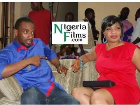 See The Nollywood Movie 9ice Starred In.