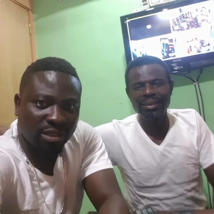 e54ee920696ea67298aafc0f3aaa5c27?quality=uhq&resize=720 - The Late Seth Frimpong Appeared In My Dream And Told Me This - Brother Sammy Sadly Reveals