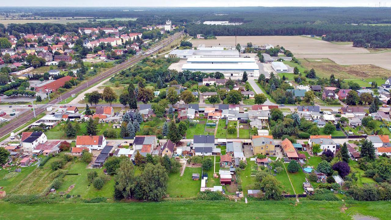 Grundstücke an der Feldstraße kleiner als gedacht?