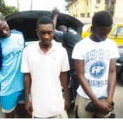 I Plotted the Kidnapping Of 3 Bank managers and received Ransom in Dollars - Driver Narrates