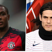 Between Ighalo And Cavani Who Would You Prefer To Strike For Manchester United Against Chelsea?