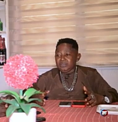 e5608ff7931cb068fbdd21f8d658d482?quality=uhq&resize=720 - I'm not dead, stop killing me with your mouth - Kumawood actor, Wayoosi laments
