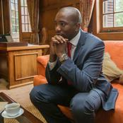 """DA Blame mmusi for losing 2019 Elections, """"Racism""""?"""
