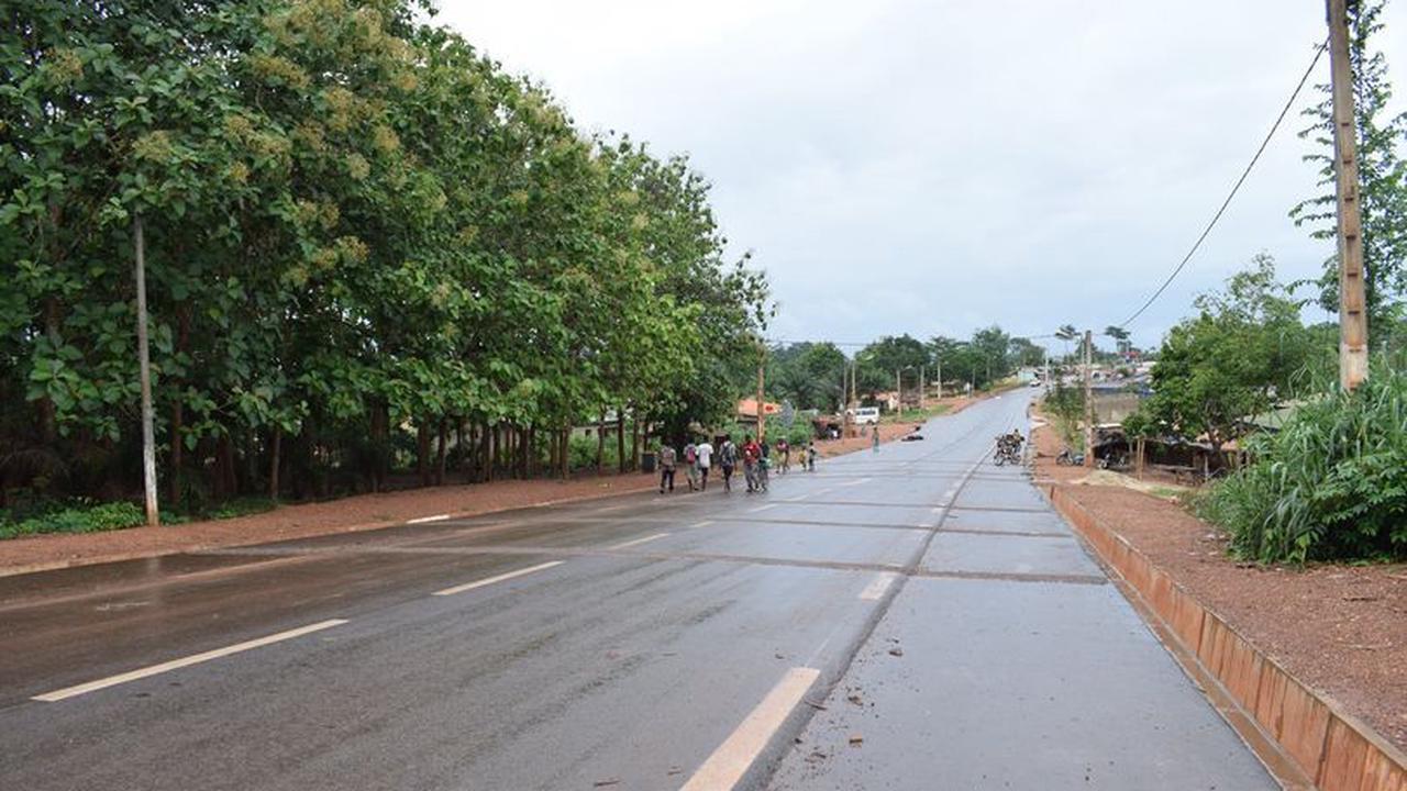 Yakassé-Attobrou  : affrontement entre malinkés et Attiés ce 22 Juillet 2021