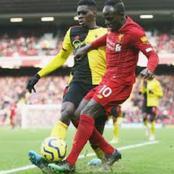 Mercato /Liverpool : après Sadio Mané et Mo Sallah, Liverpool veut signer une autre star africaine