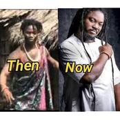 8 Years After He Escaped Assassins Bullet Twice, See Photos Of Daddy Showkey And His Family