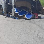 Drame : encore deux morts et plusieurs blessés dans un accident de la circulation...