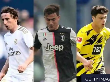 Friday's transfer rumors – Chelsea showing 'concrete' interest in Dybala